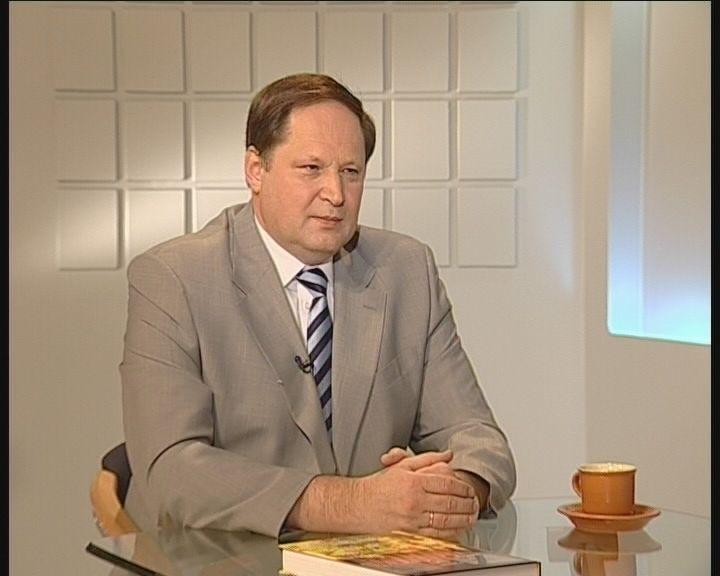 Вести-Интервью от 19.06.2014 с Филоненко Сергеем