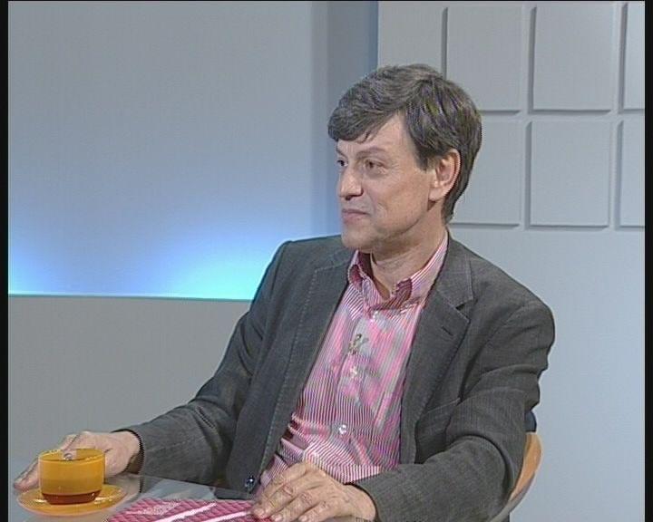 Вести-Интервью от 26.06.2014 с Бычковым Михаилом