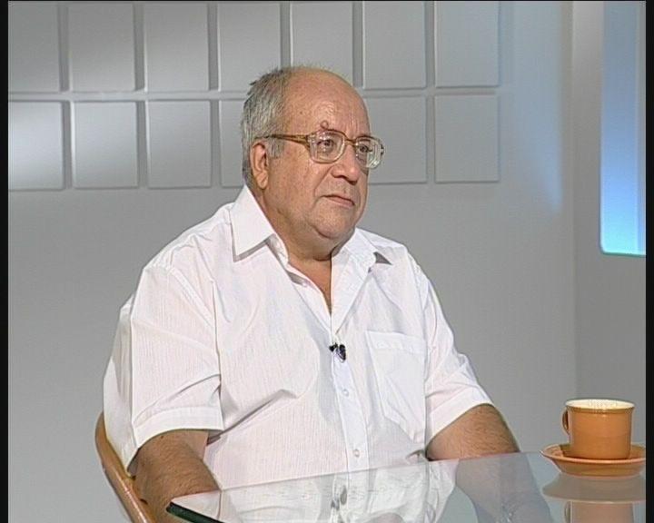 Вести-Интервью с Александром Акиньшиным от 28.08.2014