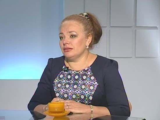 Вести-Интервью с Болкуновой Натальей от 11.09.2014
