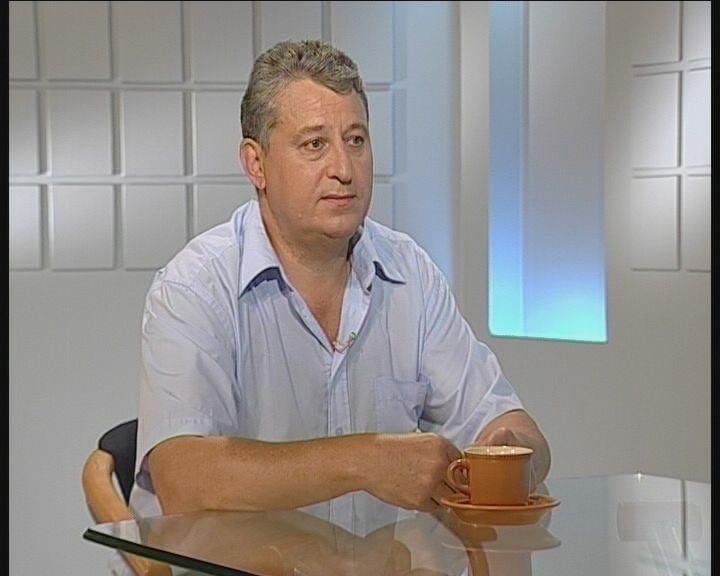 Вести-Интервью с Долгополовым Юрием