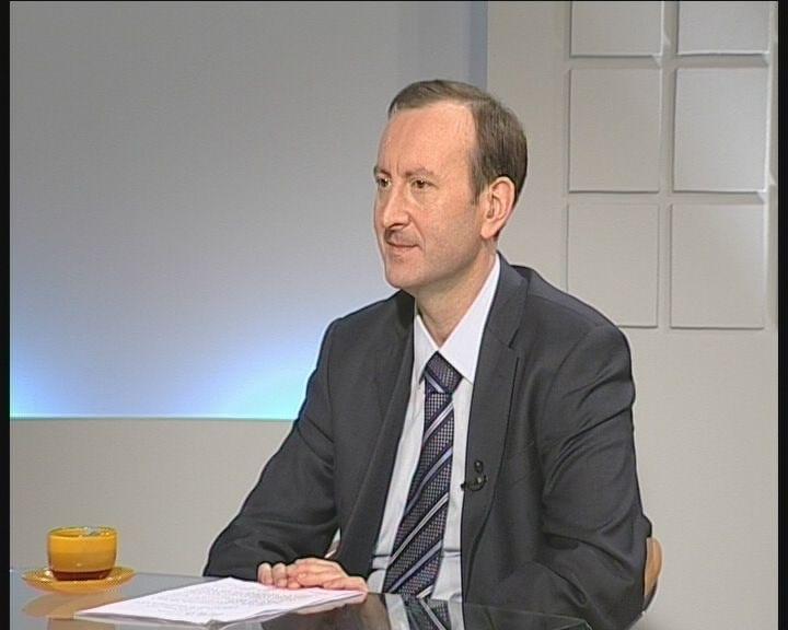Вести-Интервью с Дукановым Сергеем от  02.10.2014