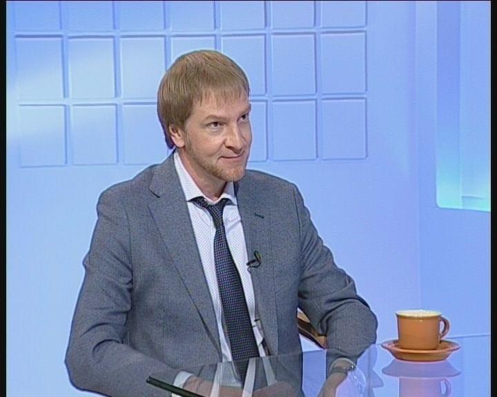 Вести-Интервью с Гольцевым Игорем от 30.10.2014