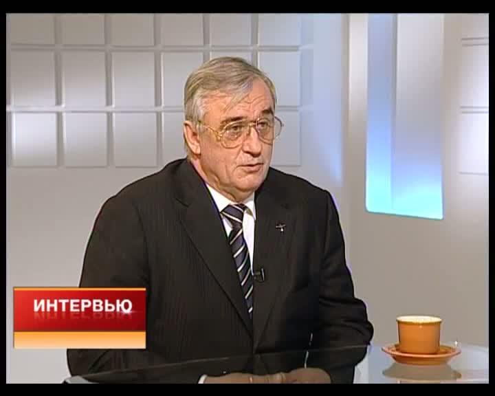 Вести-интервью с Карповым Анатолием от 05.09.2014