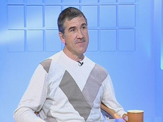 Вести-Интервью с Киселевым Николаем от 23.10.2014