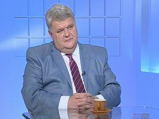 Вести-Интервью с Левтеевым Виктором от 14.10.2014