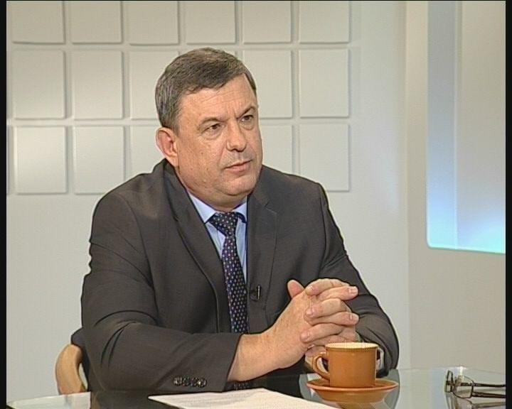 Вести-Интервью с Лушпаевым Андреем от 21.08.2014