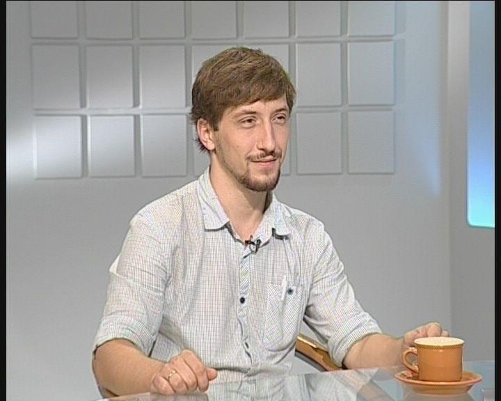 Вести-Интервью с Пилюгиным от 26.08.2014
