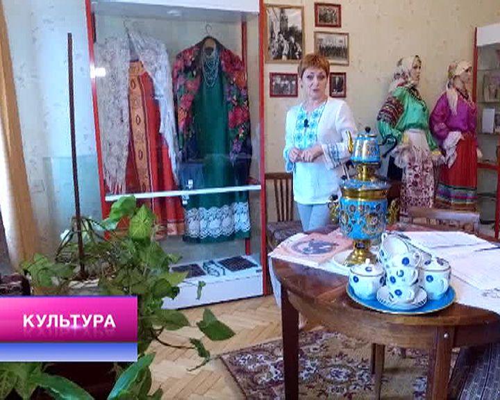 Вести-Культура: Экскурсия по музею-квартире Марии Мордасовой