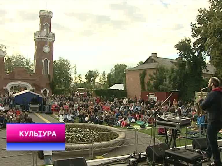 Вести-Культура от 07.07.2014
