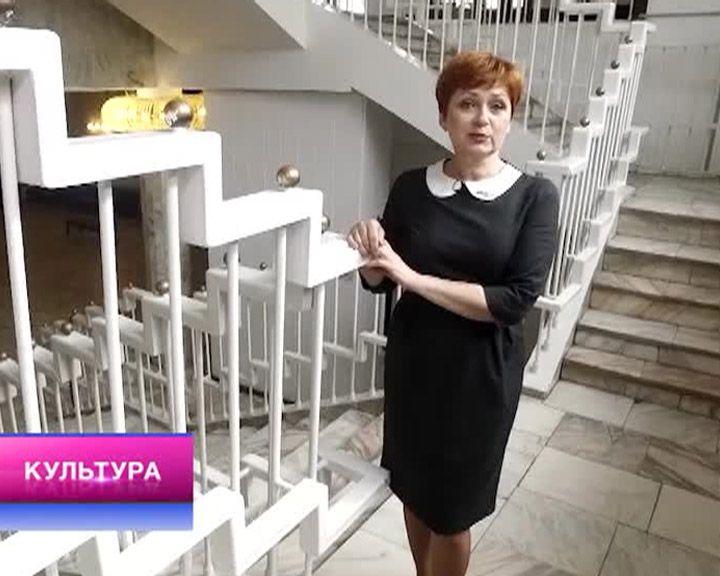 Вести-Культура от 08.04.2016