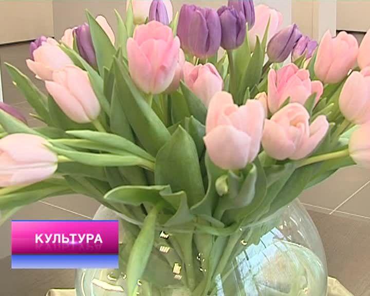 Вести-Культура от 11.03.16