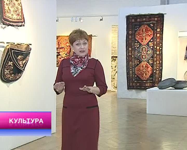 Вести-Культура от 20.11.2015
