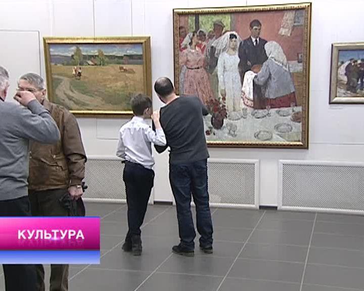 Вести-Культура от 26.03.16