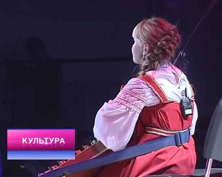 Вести-Культура от 28.08.2015
