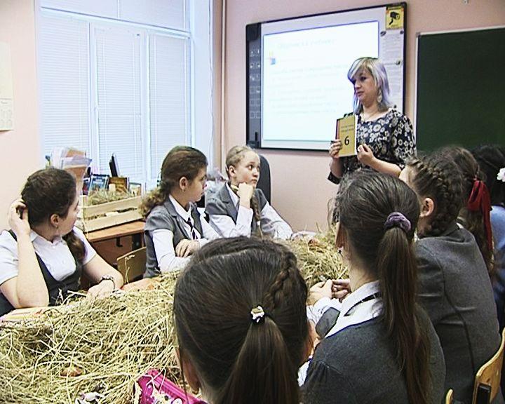 Вести-Образование: Свершилась ли «культурная» революция от воронежских педагогов?
