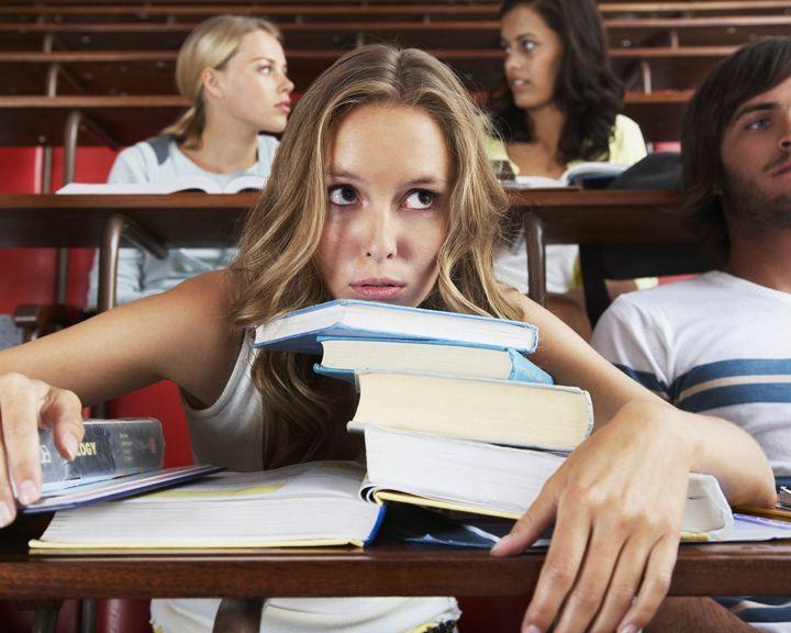 Вести-Образование: Высшее образование уже не в тренде? Сколько воронежских школьников выбрали техникумы
