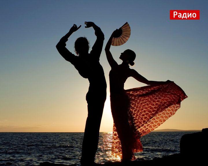 Ретроконверт: Испанские страсти «Андалузской ночи»
