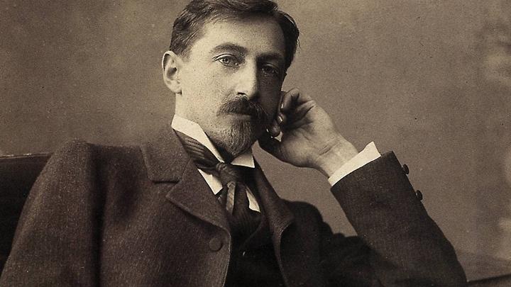 Январь 1907 года. Воронеж посетил писатель Иван Бунин