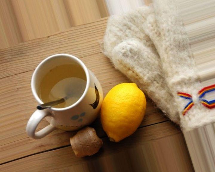 Наш рецепт: Простудные заболевания и их профилактика