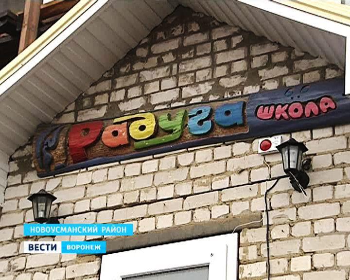 Единственная в Воронеже вальдорфская школа на грани закрытия