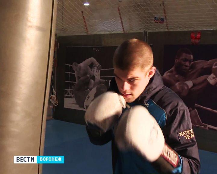 Секреты профессионала: Боксёр Андрей Ченцов о тренировках